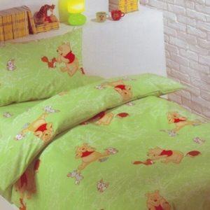 Trapunta Lettino Winnie The Pooh.Copripiumino Per Culla Lettino Winnie The Pooh Relax Lilla Marini